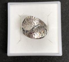 Srebrni prsten 925 SNIZEN(1590 din) NOVO!