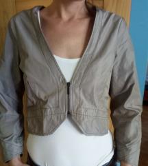 Wearhouse Crop tanka jakna S