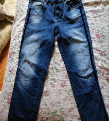 Denim farmerke