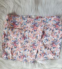 NOVA C&A Cvetna suknja