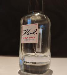 REZZ*Karl Lagerfeld NY Mercer Street *2020 *