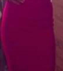 Pink haljina extra
