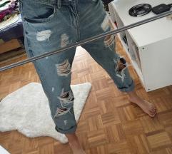 Boyfriend jeans/vel. M