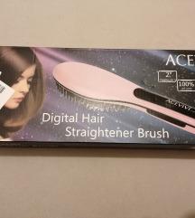 Acevivi cetka za ispravljanje kose