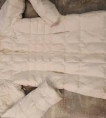 Teranova perjana jakna