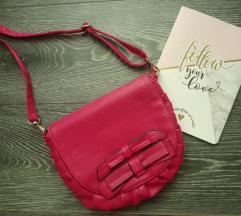 Nova pink torbica