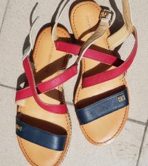 Tommy Hilfiger sandale koža, novo