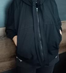 Nova ženska jakna miš rukavi M/L