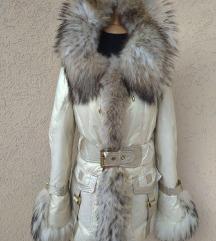 Royal cat perjana jakna