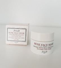 Fresh Rose maska za lice 15ml *NOVO*