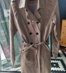 Trench coat (mantilić za proleće)