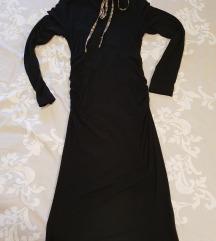 Crna haljina Passage kao nova popust 1000,00