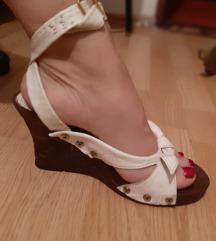 Sandale platforma