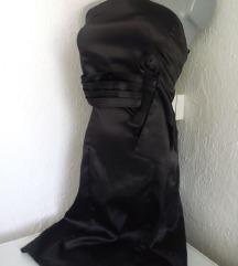 Sahin crna svecana haljina S