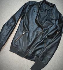 Firetrap kožna jakna 🖤