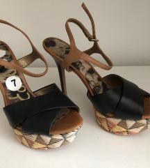 Sam Edelman sandale sa platformom