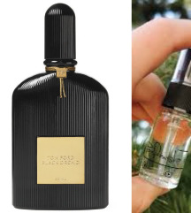 DEKANT Black Orchid Tom Ford za žene**TOP***