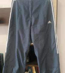ADIDAS tricetvrt pantalone