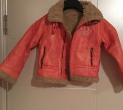 Beba Kids bundica/jaknica