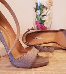 Sive Emporio Armani sandale %%%6000