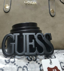 GUESS black