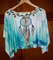 Majica sa dreamcatcher-om