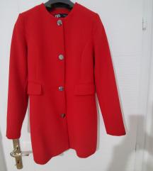 Novo Kaput Zara -Jesen-Prolece