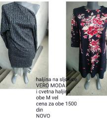 Dve haljine 1500