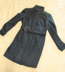 44. Orsay kaput sa ruskom kragnom, tirkiz