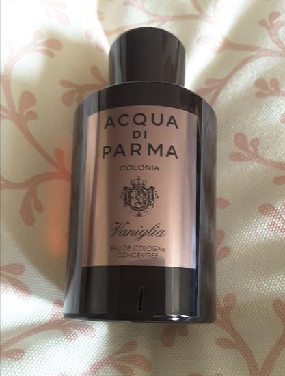 Acqua di Parma Vaniglia parfem, original