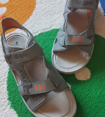 Gemo sandale, unisex, br. 36, ug. 22.5 cm