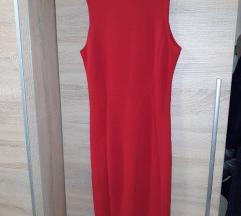 Potpuno nova crvena Calliope uska haljina