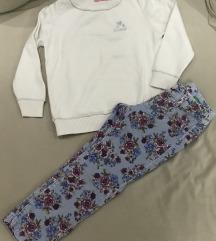 Somotske pantalone i dzemper