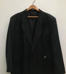 Crni sako muski