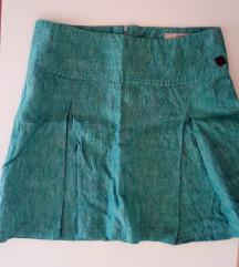 Legend mini suknjica