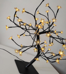 Lampa drvo bonsai