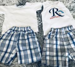 Sorcevi i majice za bebe