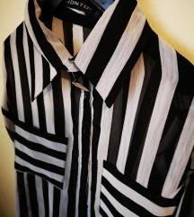 Košulja na pruge 38