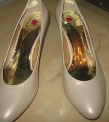 %%Bele  cipele  za venčanje 40;26-NOVO