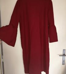 zenstvena nova haljina