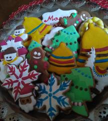 Novogodišnji kolači