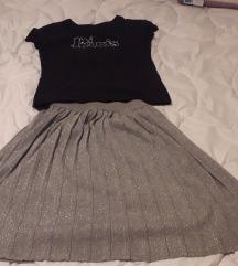 Srebrna suknja!!!