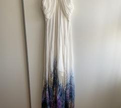 Roberto Cavalli original svecana haljina