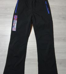NEBULUS ženske SOFT SHELL pantalone M/L -NOVO-