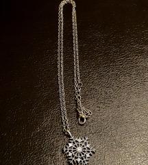 Pahuljica, ogrlica 2
