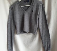 SNIZENJE 500 Polo crop džemper