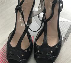 Cipele od prave kože