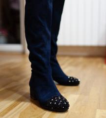 Sergio Todzi ženske čizme