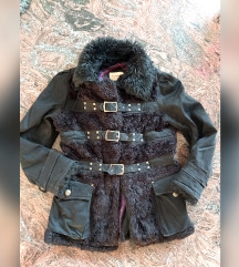 ALERCROMLIEL&FITCH jakna