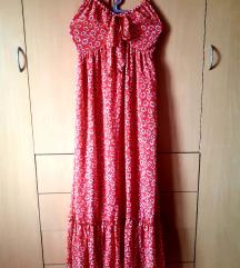 Letnja haljina duga